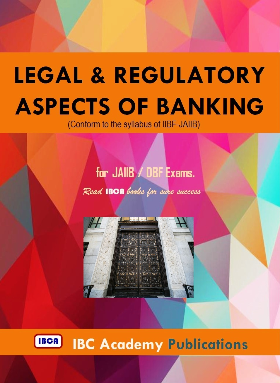 Legal And Regulatory Aspects Of Banking Ebook